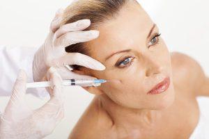 trattamento acido ialuronico tossina botulinica