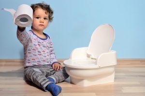 problemi diarrea bambini